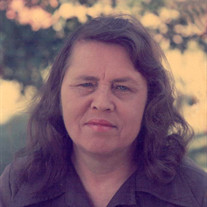 Alma Baker