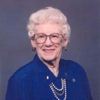 Dorothy Beckner