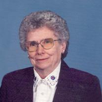 Loretta Bengtson