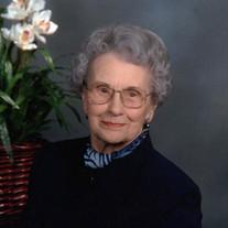 Wilma Bennett
