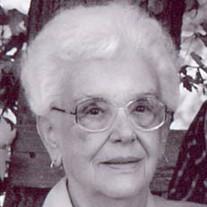 Lois Berg