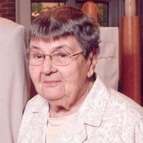 Ann Bergren