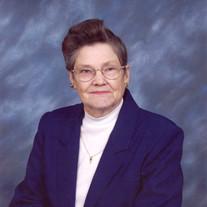 Evelyn Blakeley