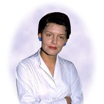 Jane Parke Caffrey