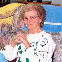 Maxine Carlson