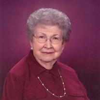 Margaret Crim