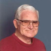 George Deskins