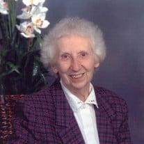 Betty Dickeson