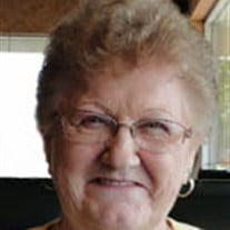Carol Dodge