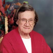 Bertha Doran
