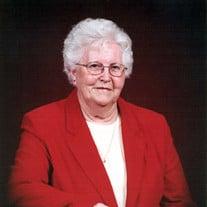 Sylvia Faust