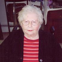 Dorothy Figgins