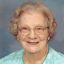 Eleanor Gifford