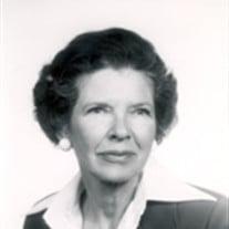 """Margaret """"Marnie"""" Goeppinger"""