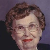 Irene Grabau-Schwieger