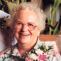 Norma Jean Haglund