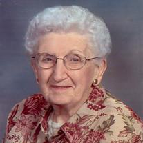 Betty Harvey