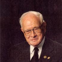 Judge Paul E. Hellwege