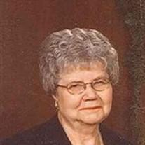 Imogene Hoffman