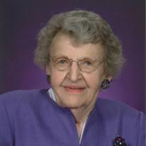 Leila Jane Hokel