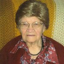 Sylvia Holbert