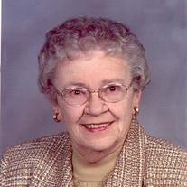 Marilyn Isaacson