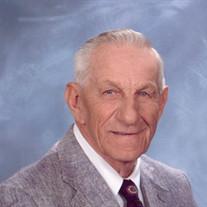 Marvin E. Johnson