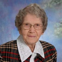 Rosamond Kemmerer