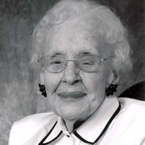 Grace W. Kristianson