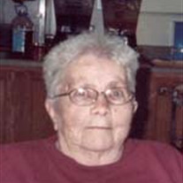Shirley Ann Law