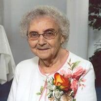 Norma Jean Majors