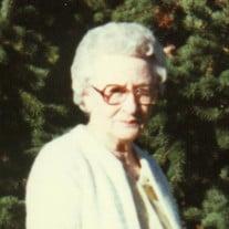Elizabeth McNeal