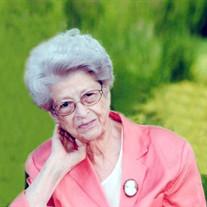 """Marjorie """"Marge"""" Moffitt"""