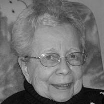 Adeline Anderson Morton