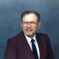 Richard Muessigmann