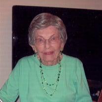 Betty Lou Myers