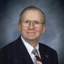Rev. Jerry Newland