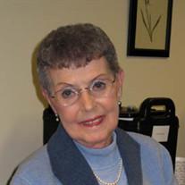 Joanne Nystrom