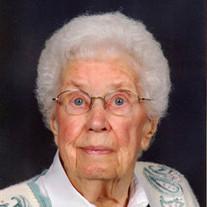 Audrey Olson