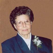 Dorislee Patterson