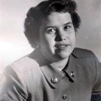 Edna Pearson