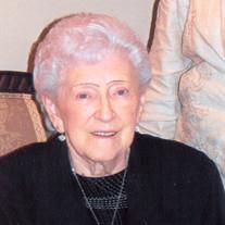 Betty Pierce