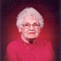 Lucille Larson Quick