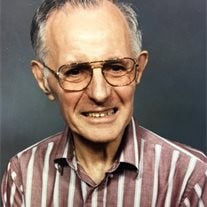 Stanley Reed