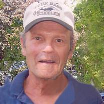 Donald Sesker