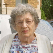 Dorothy Fay Seymour