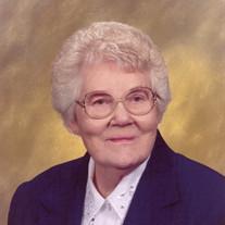Pauline Stoner