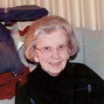 Esther Sunstrom