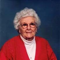 Hazel Thomas Taylor