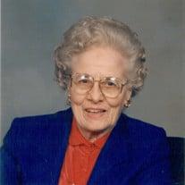 Ruth Thorngren